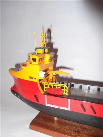 Maqueta buque