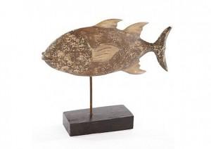 pez decorativo