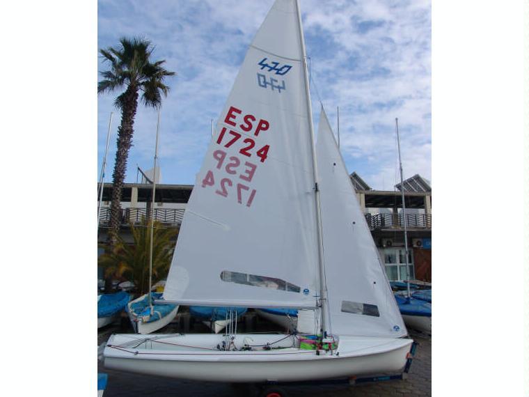 velero 470