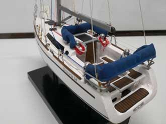 Oceanis 34