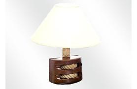 Lampe poulie