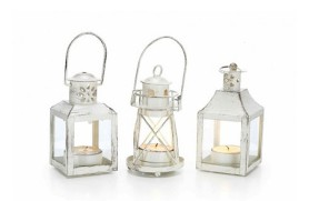 MINIATURE LANTERNS