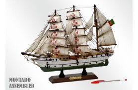 SAGRES flota Portuguesa