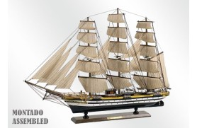 "School Ship ""Amerigo Vespucci"""
