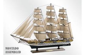 """School Ship """"Amerigo Vespucci"""""""