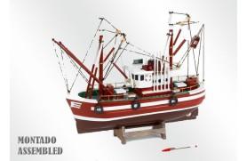 Pesquero del Norte
