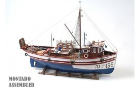 Marivent Fishing boat