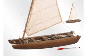 Sailing patin