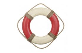 Lifeguard decoration