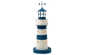 Lighthouse w/light