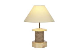 Lamp winch