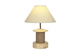 Lámpara de cabrestante