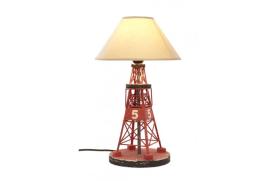 Structure de la lampe de Balise