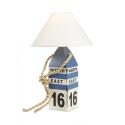 Lámpara baliza 16