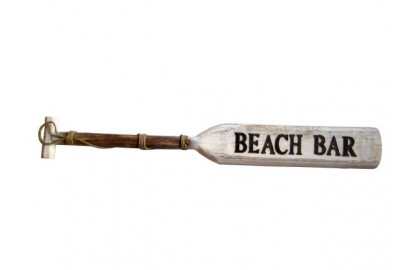 "Oars ""BEACH BAR"""