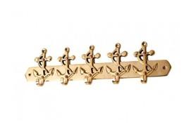 Hanger anchors