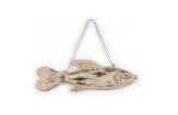 Pingente em forma de peixe