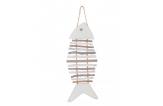 Decorative fish pendant