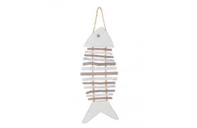 Colgante decorativo de pez