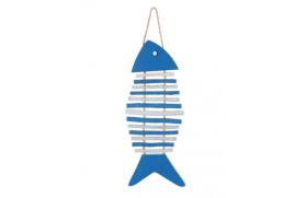 Colgante de pez decorativo