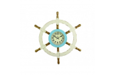 Clock sailor rudder