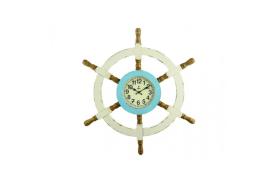 Reloj marinero de timón
