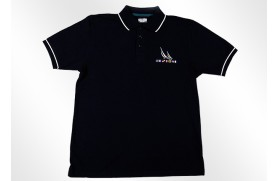 Polo Azul Classic