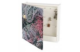 "Cabinet ""filets de pêche"" clés"