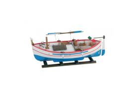Menorquin sin cabinar