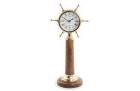 Reloj - timón