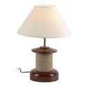 Winch lamp