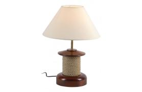 Lámpara cabrestante