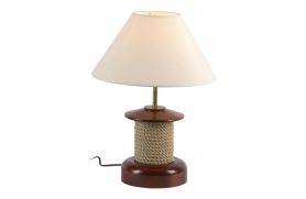 Lampe de treuil