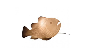 Marine fish lamp