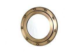 Spiegel Bullauge 23.5 cm