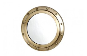 Portillo espelho 31 centímetros