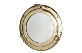 Porthole mirror 35cm
