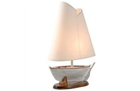 Lámpara velero