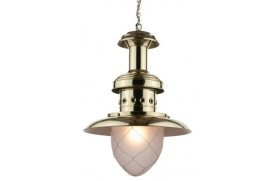 Lampe nautique du toit