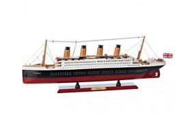 Titanic - grande detalhe
