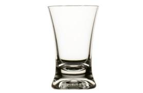 Set 6 Verre à vodka BALI