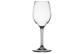 Set 6 Wine glass CLEAR