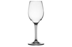 Set 6 Wine glass CLEAR
