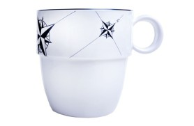 Set 6 Taza NORTHWIND