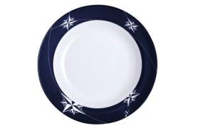 Set 6 Plato de sopa NORTHWIND