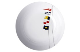 Set 6 Bowl dish REGATA
