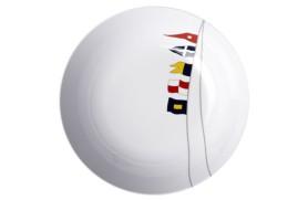 Set 6 Bowl dish REGATA