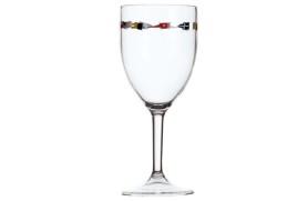 Set 6 Copo de vinho REGATA