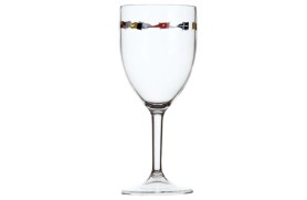 Set 6 Wine glass REGATA