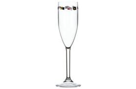 Set 6 Flûte champagne REGATA